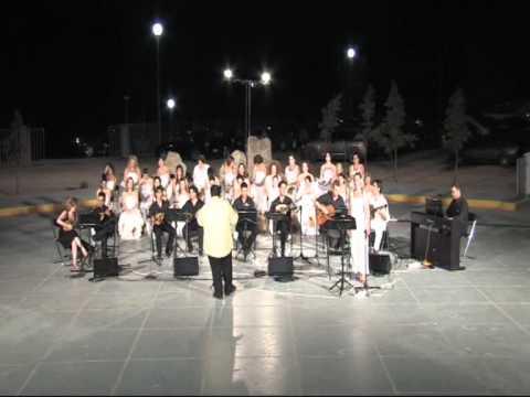 Ορχήστρα Νυκτών Εγχόρδων ΑΤΤΙΚΑ