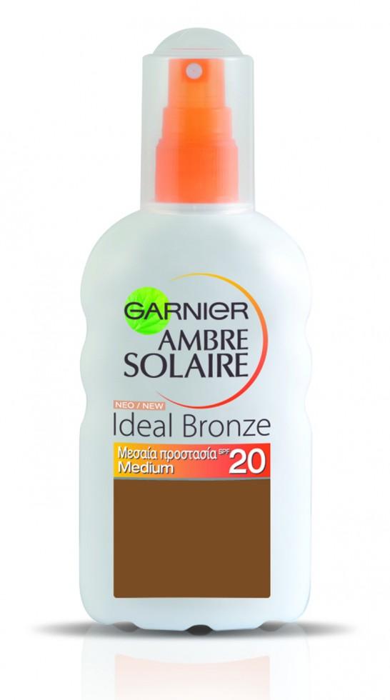 AMBRE SOLAIRE ideal+bronze+20