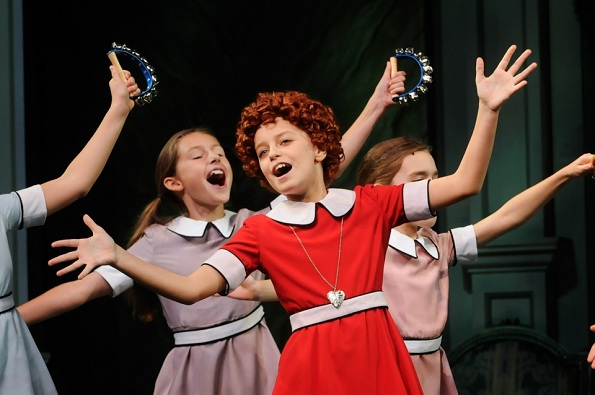 Annie-The-Musical-Australia