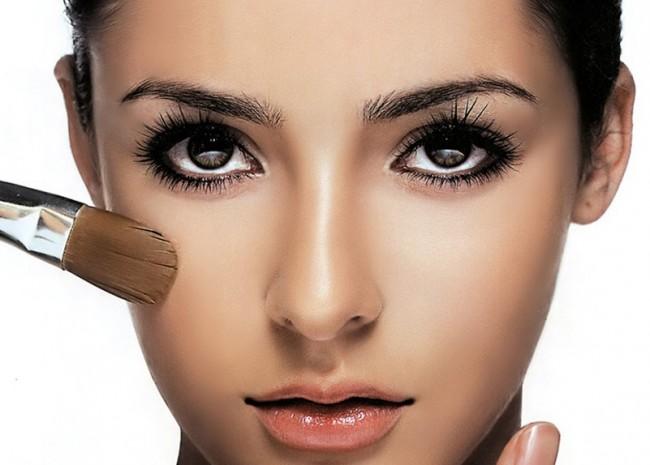 Face-Makeup