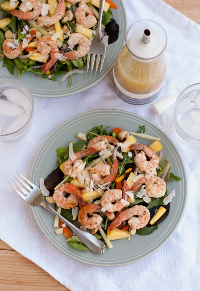 Grilled-Shrimp-Salad