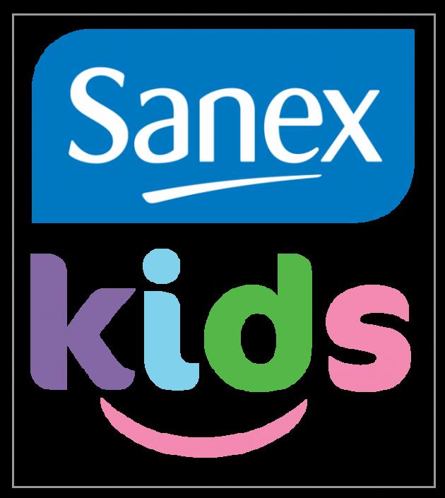 Sanex Kids_Logo