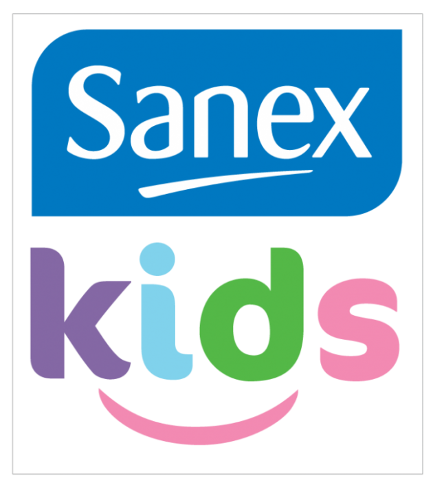 Sanex-Kids_Logo--630x705
