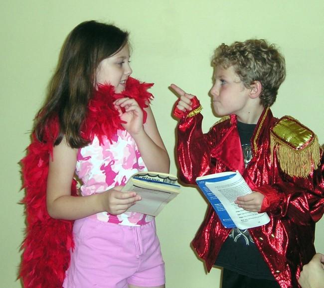kids-acting