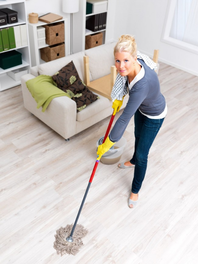 How-to-clean-your-laminate-flooring