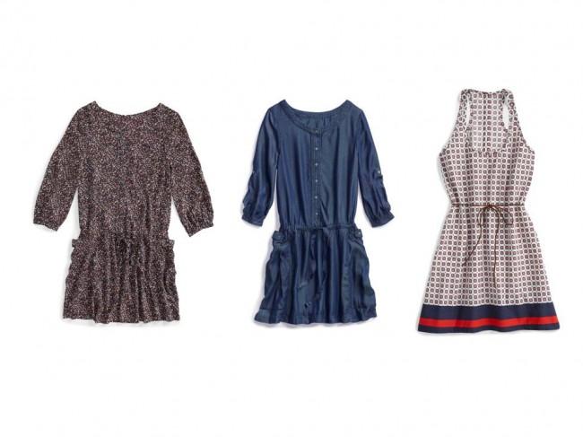 LEVIS DRESSES SS13 (1)