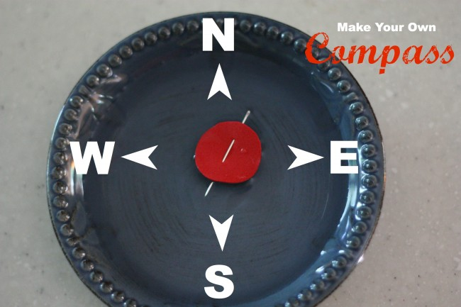 Make-Your-Own-Compass