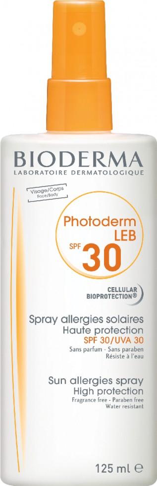 Photoderm LEB small