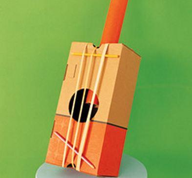 Shoebox-Banjo-Eco-friendly-craft1