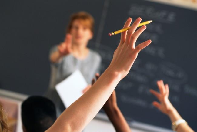 TeacherClassroomGeneric080211