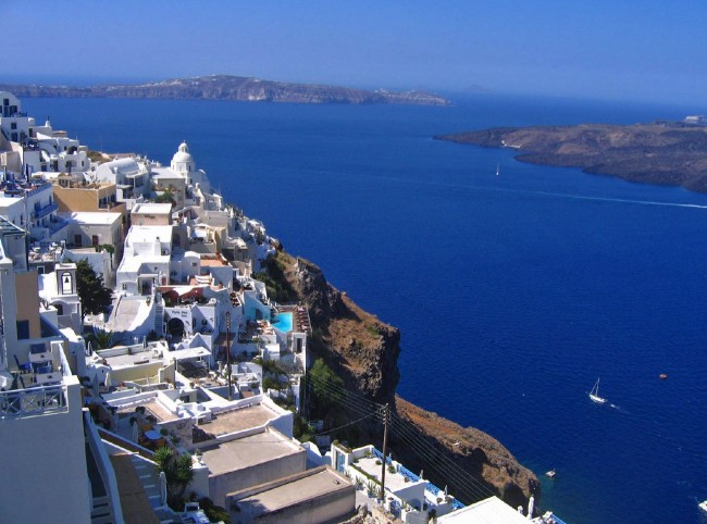 architecture-in-santorini