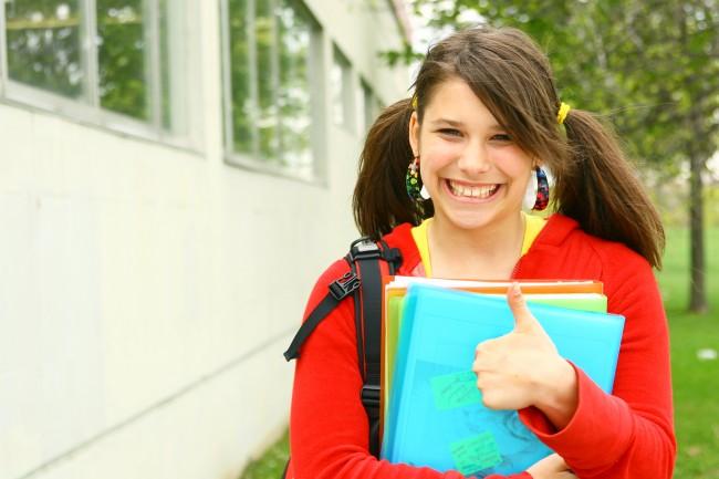 bigstock-Happy-Student-31629001