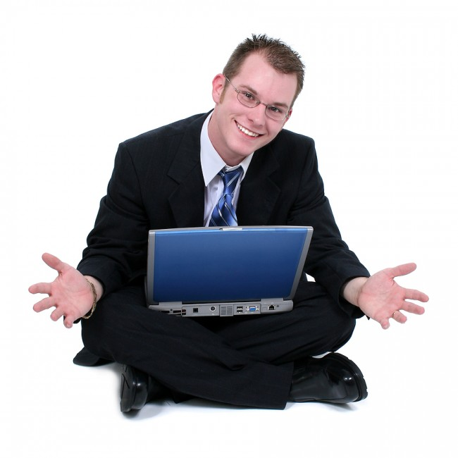 bigstock_Business_Man_Sitting_On_Floor__119988