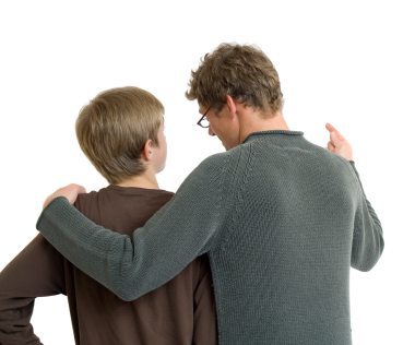 father-talking-to-son1