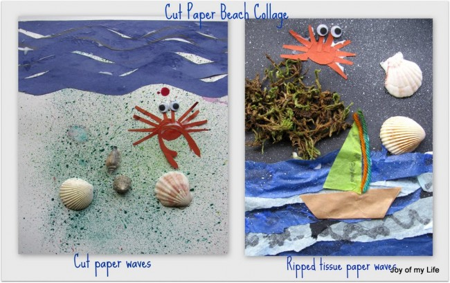 kids-crafts-seashore-collage-1