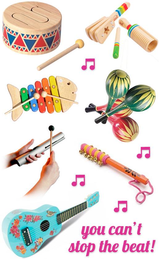 kids-instruments