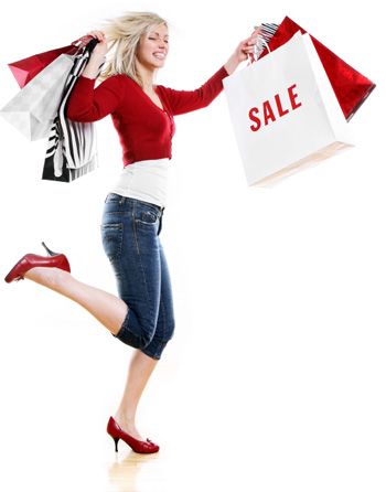 woman-with-sale-shopping-bag