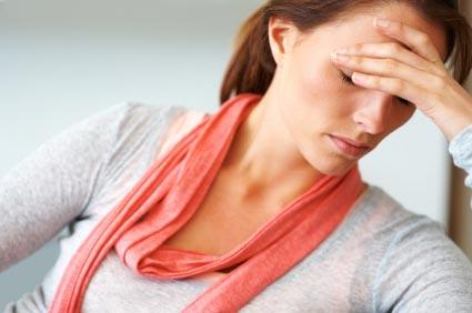 women-anxiety-stress