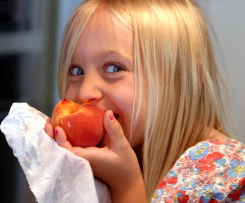 x-peach