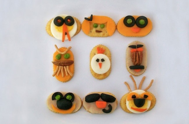 funny-faces-snack