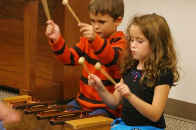 μουσικη προπαιδεια