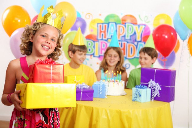 KidsBirthdayColorful