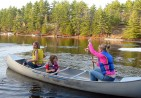 Muskoka_canoe