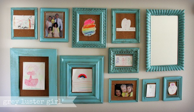 gallery_wall_painted_frames