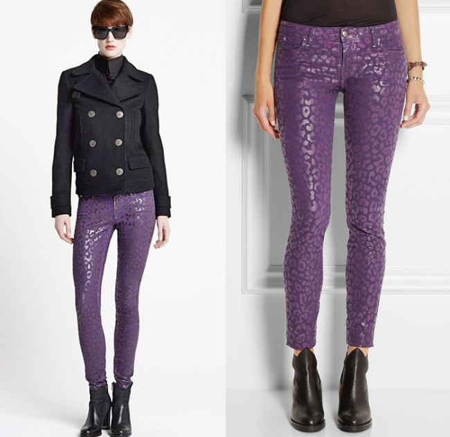 karl-lagerfeld-womens-courtney-animal-print-leopard-skin-pattern-skinny-dark-plum-stretch-denim-jeans-2013-2014-fall-autumn-collection-trend-watch-01x
