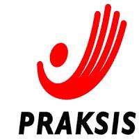 logo Praksis with out anaptygma