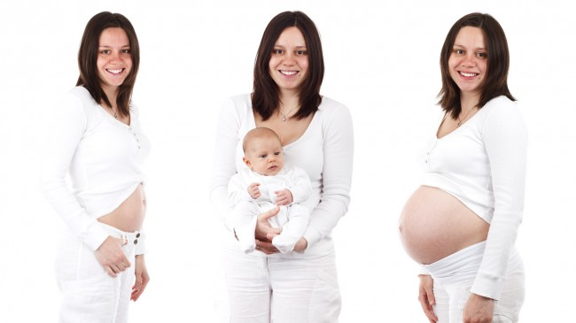 pregnancy-and-newborn