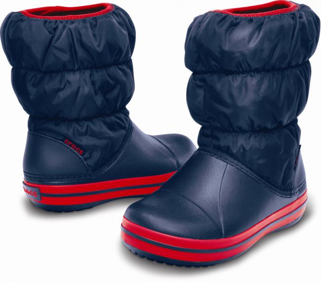 14613-485_PAIR_Winter_Puff_Boot_Kids_Navy_Red