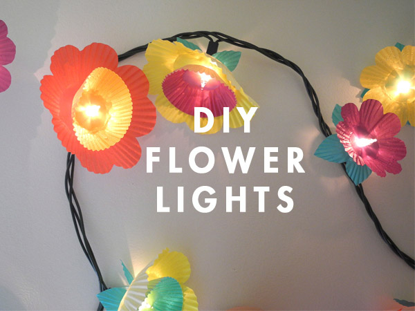 DIY-Flower-Lights