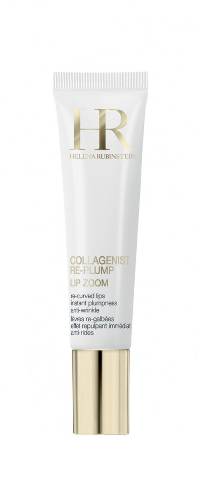 HR - Tube lips Collagenist Re-Plump lips