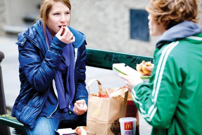 Obesity-McDonalds