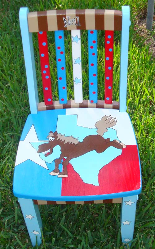 hand-painted-time-out-chair