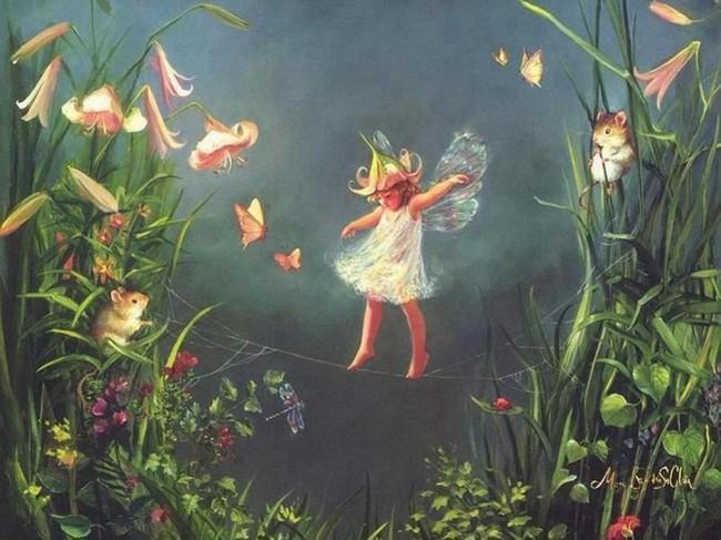 little-fairy