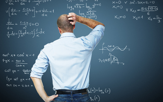 maths teacherL