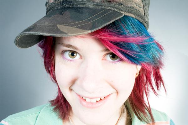 punk-teen-girl