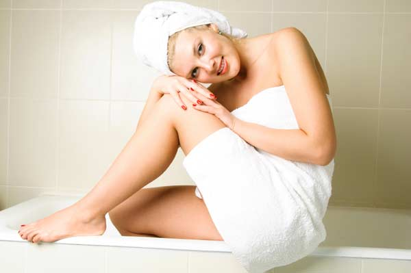 woman-in-towel