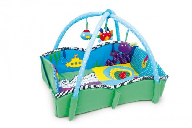 25829983c26 Βρεφικά παιχνίδια: ποιο είναι κατάλληλο για το μωρό μου; | Infokids.gr