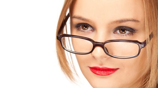 Woman_Glasses