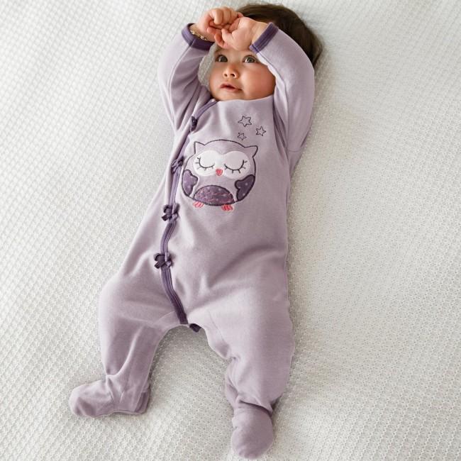 Τα πιο ζεστά κι όμορφα πιτζαμάκια για το μωρό μας  2e7dba66d76