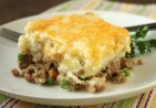 048 turkey shepherd pie