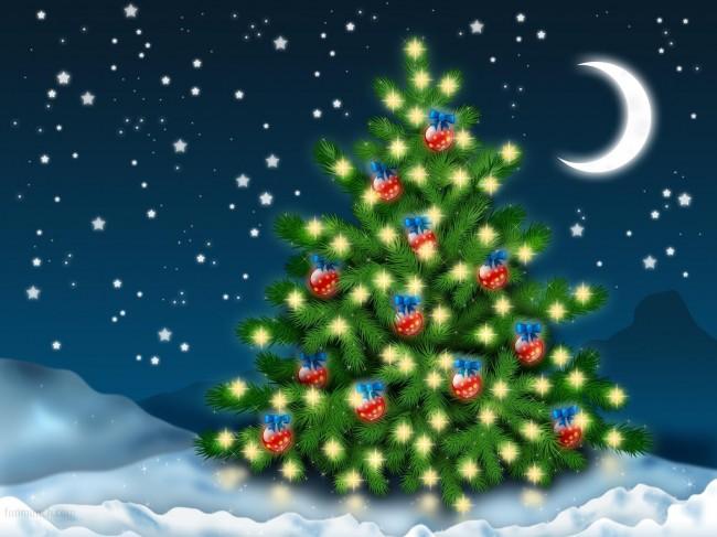 Bright-Christmas-Light