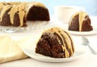 Double-Chocolate-Espresso-Bundt-Cake-with-Caramel-Glaze-8532