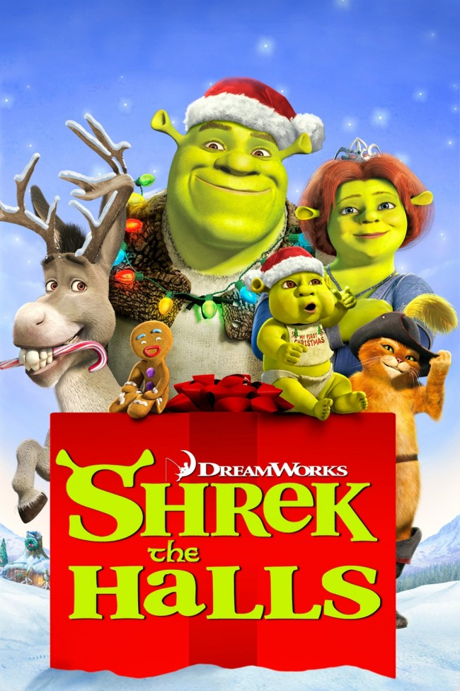 Shrek the Halls v1