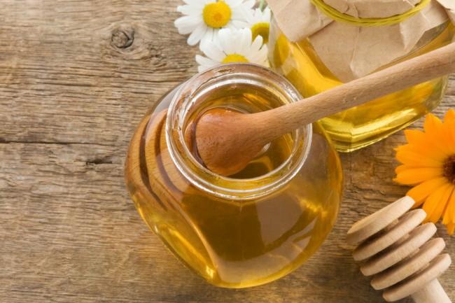honey-almond-face-scrub3