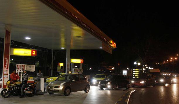 βενζιναδικο