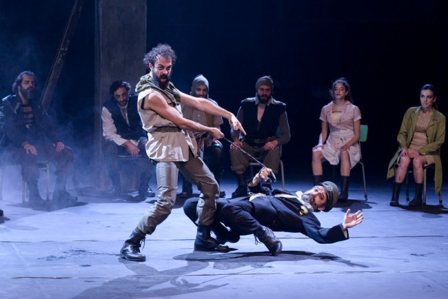5. Iliad - photo by Elina Giounanli